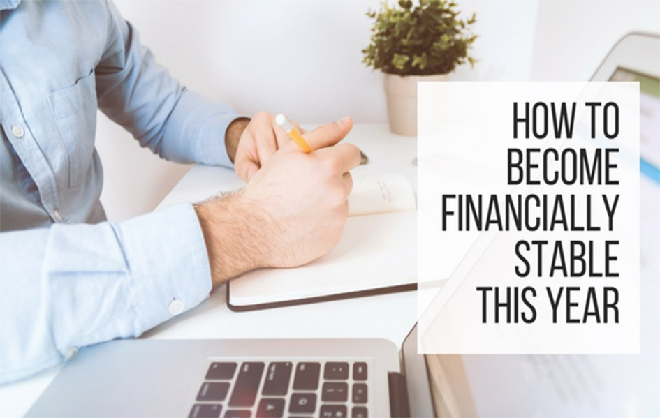 Measure Your Financial Stability With These Parameters
