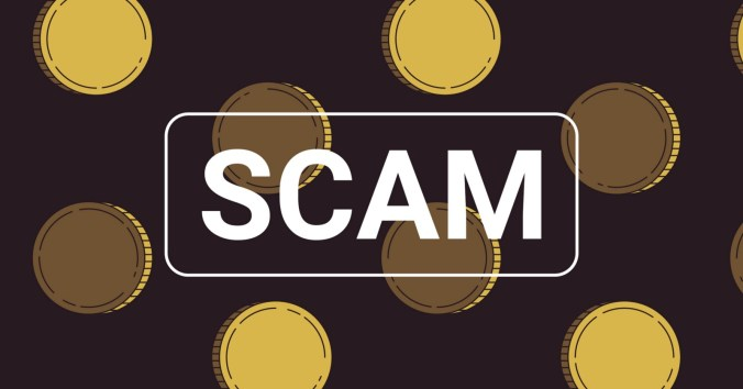 Scams in India vs Blockchain Technology