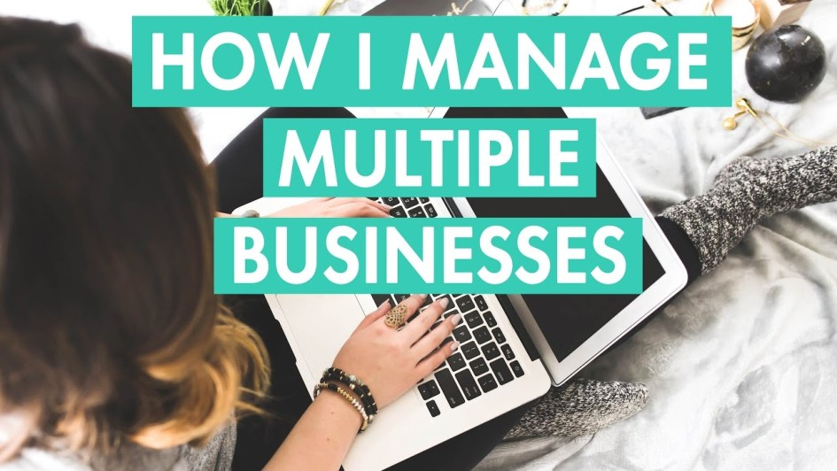 Managing Multiple Businesses at Once: Guide for Serial Entrepreneurs