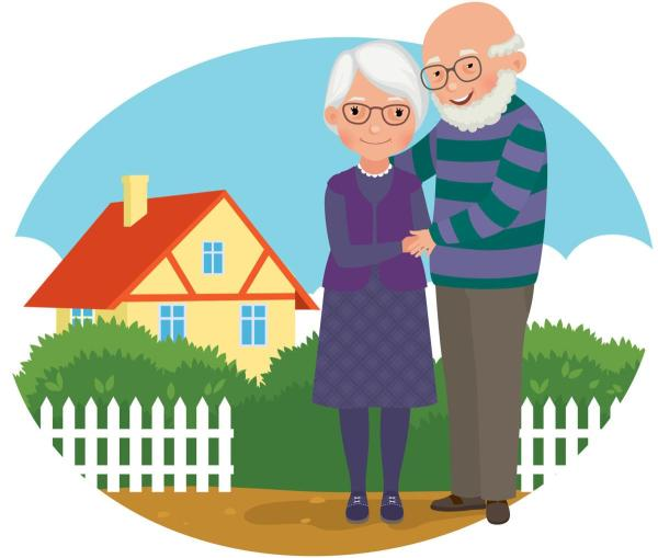 How Senior Citizen can get a Home Loan?