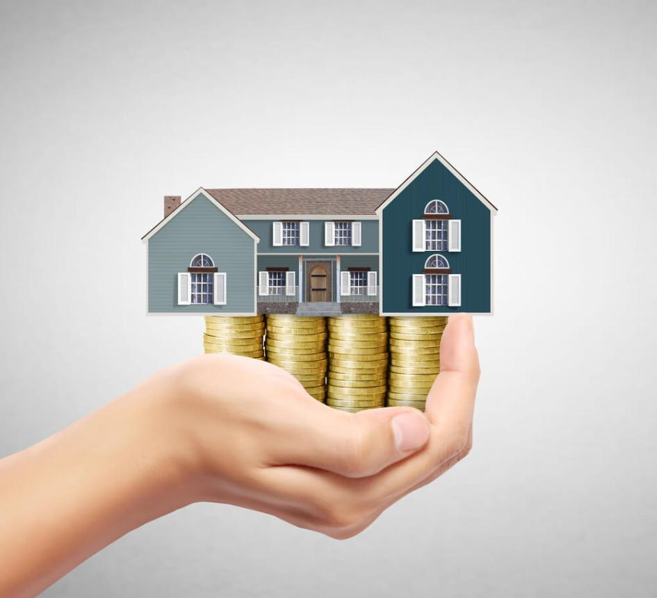 What is the best financing option for a second home