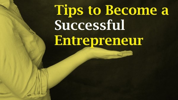 21 Ways to be more than Just a Successful Entrepreneur