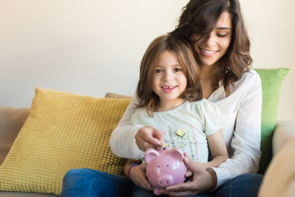 Financial Habits of Parents which Impacts Child's Financial Future