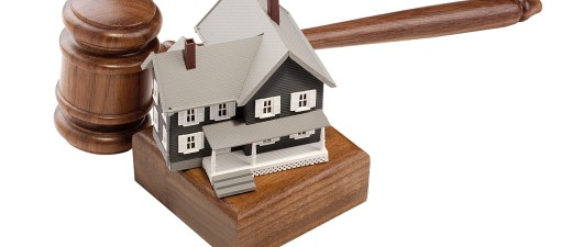 How to Buy a Property Under Auction