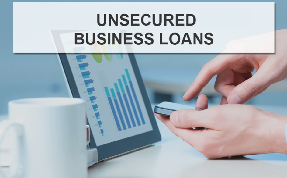 Why Unsecured Business Loans are safe for Small Business