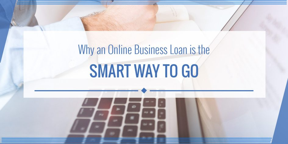 Is it Safe to Apply for Business Loans Online?
