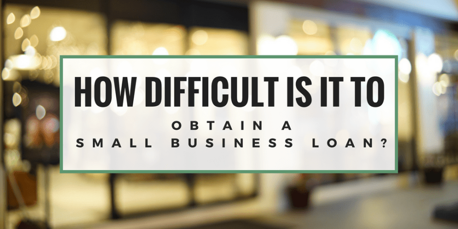 Top 5 Reasons Lenders Hesitate to Grant Loans for Small Business Owners