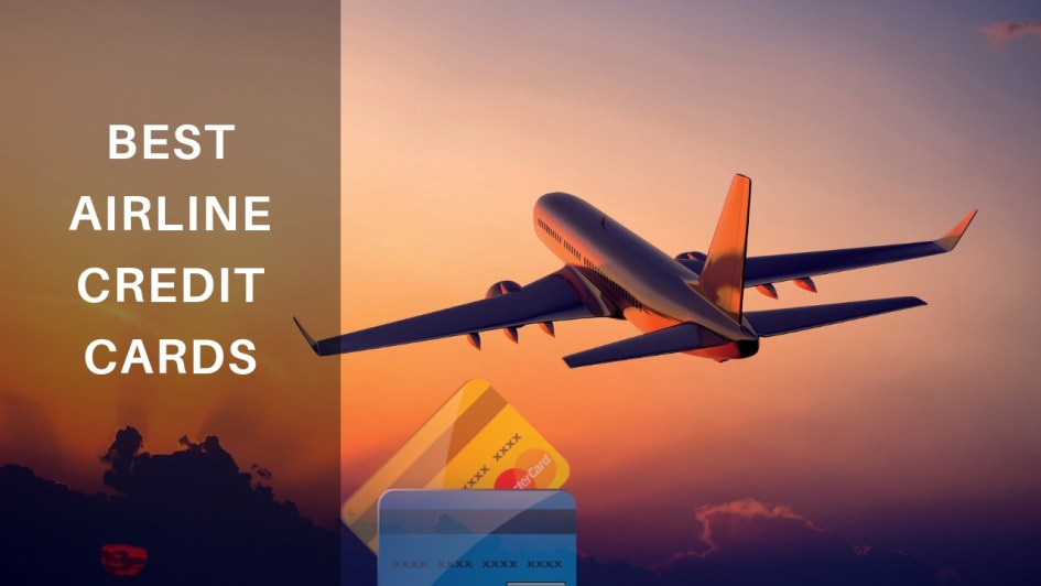 Best Airline Credit Cards for Frequent Flyers