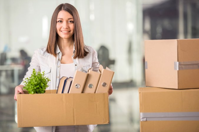 Job Relocation Expenses