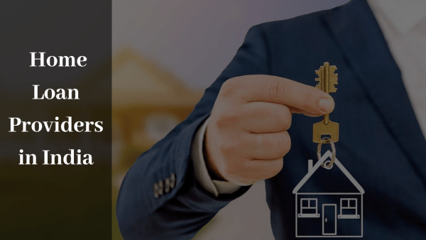 Top 5 Home Loan Providers in India