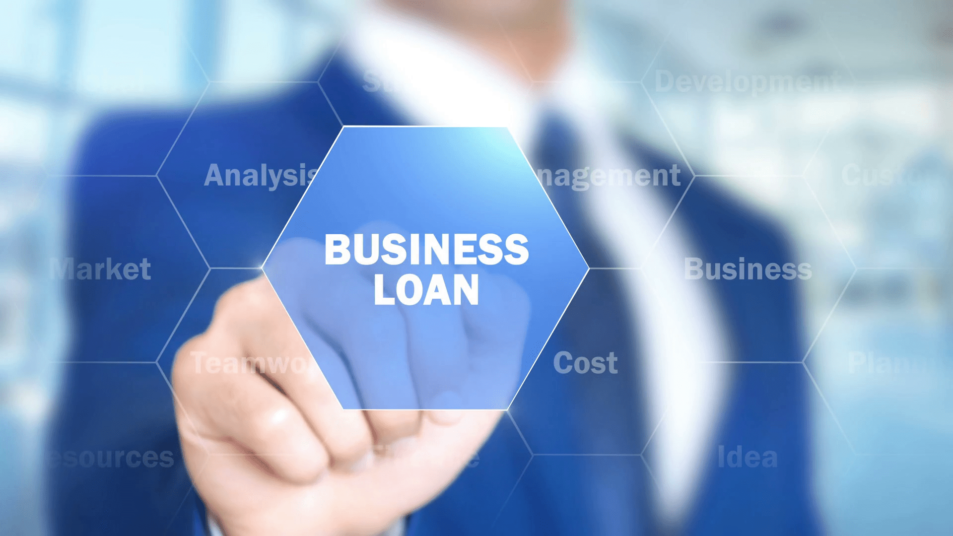 Top 5 Important Business Loan Requirements - Finance Buddha Blog ...