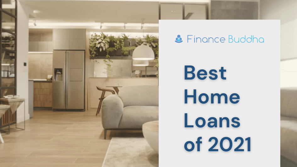 Best Home Loans of 2021