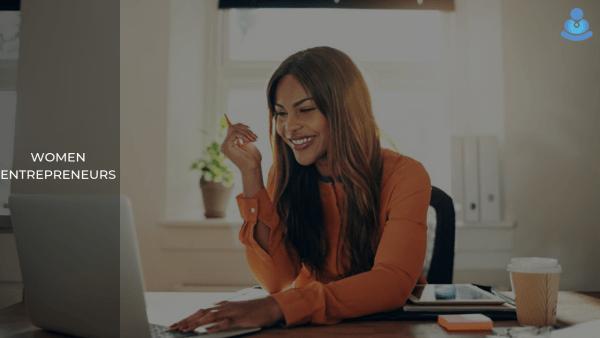 Secrets to Success for Women Entrepreneurs