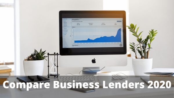 how to get loan for business