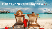 Flexi Personal Loan can help you to Plan your Next Holiday