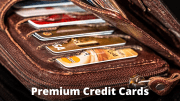 List of Best Premium Credit Cards in India
