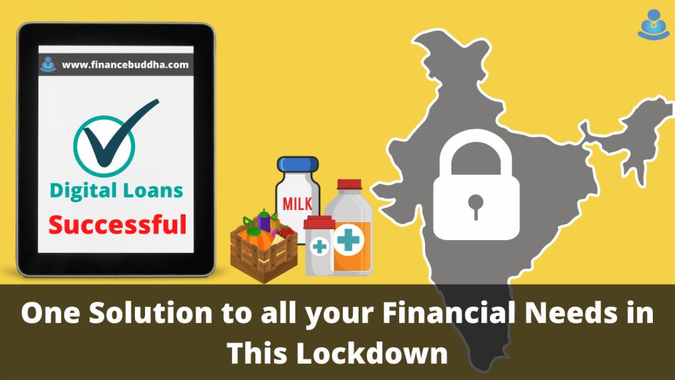 Digital Loans India