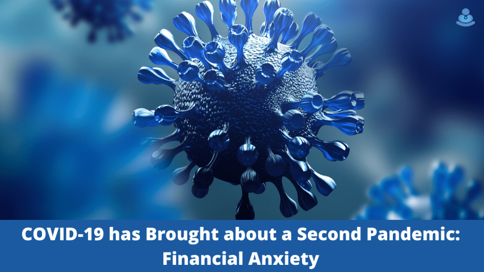 Second Pandemic Financial Anxiety