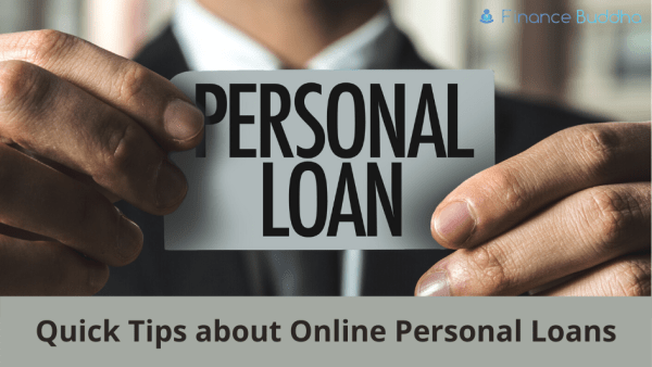 Quick Tips about Online Personal Loans