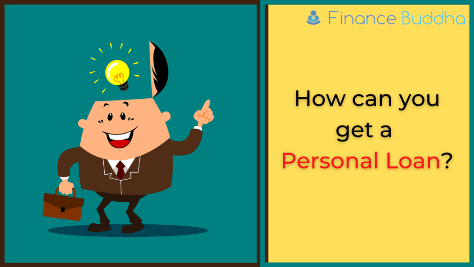 How can you get a Personal Loan