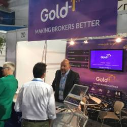Live from iFX EXPO International 2017: Want to connect to Chinese FX brokers? Don't get blocked!