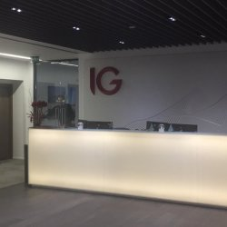 IG expects to launch US subsidiary in mid-2018, marks progress on MTF for European market