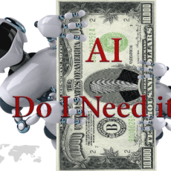 AI – Do I Need it? - Guest Editorial
