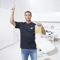 Cristiano Ronaldo é o jogador mais solidário do mundo