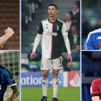 Top 20 Best Paid Players Serie A 2020-2021