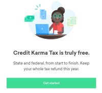 Credit Karma Tax Review Scam Legit or Good?
