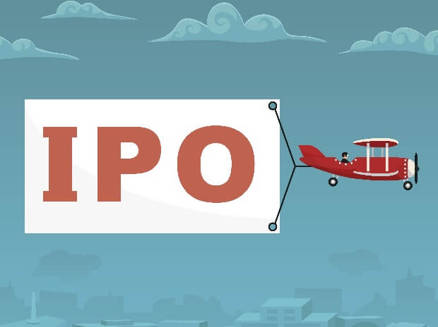 IPO frenzy on D-Street