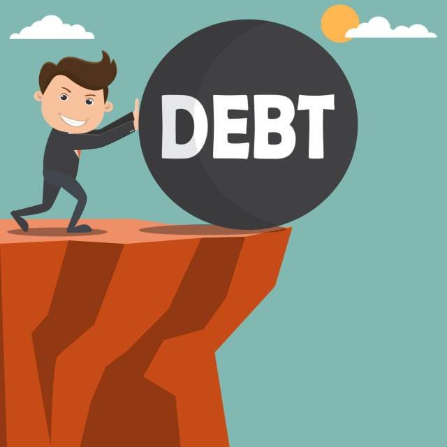 How to avoid a debt trap?