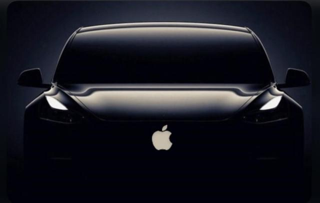 Apple Electric Car : Coming very soon
