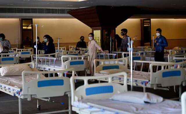 COVID-19 India: List of websites to check hospital bed availability