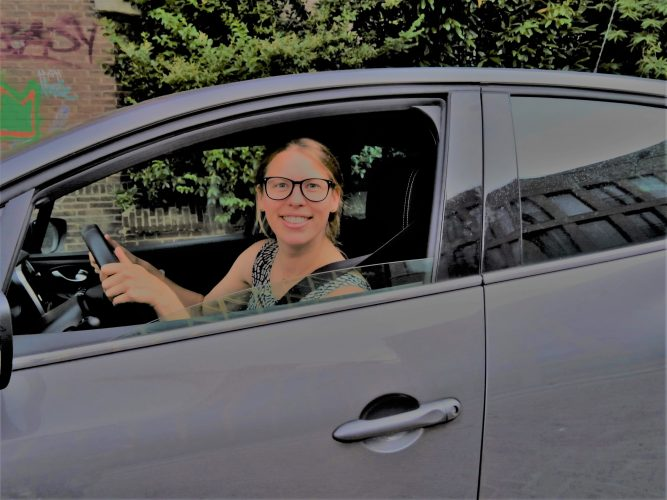 Auto kopen of leasen ondernemers