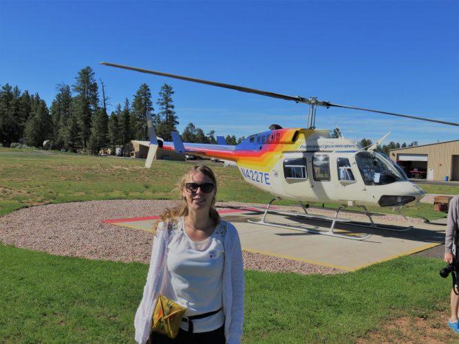 ton omzet helikopter kopen
