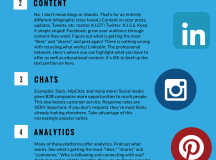 Social Media Trends to Watch For