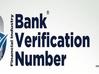BVN change of name in Nigerian bank accounts