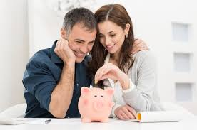 should couples have a joint account