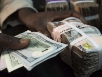 domiciliary account in Nigeria