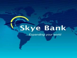 Polaris/Skye bank mobile banking