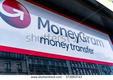 Change of receiver name on MoneyGram