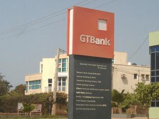 GTBank GOTV payment