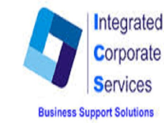 ICS Outsourcing Limited latest Job Recruitment