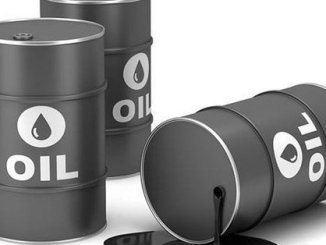 Oil slumps 4% to lowest in a year