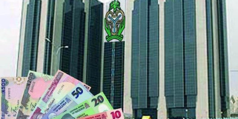 Naira stands to depreciate