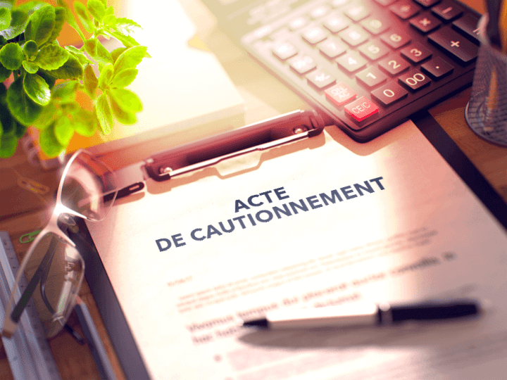 Organismes de cautionnement