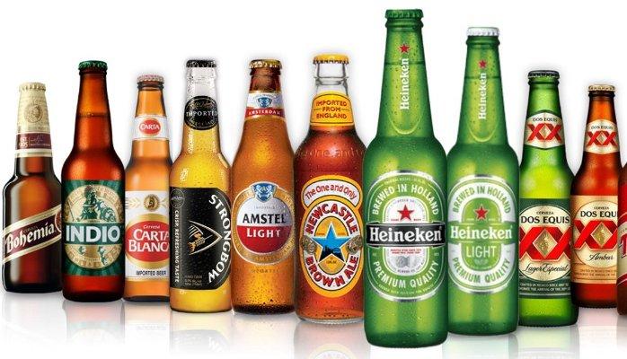 Craft Beer Vs Budweiser