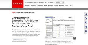 Oracle Agile PLM Reviews: Pricing & Software Features 2019 - Financesonline.com