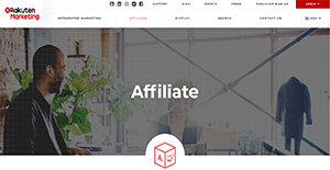 Rakuten Marketing Affiliate Reviews: Pricing & Software Features 2019 - Financesonline.com